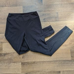 The Limited Black Leggings Small